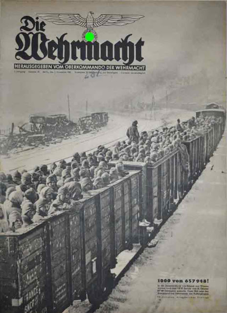 Die Wehrmacht magazine, 5 November 1941, worldwartwo.filminspector.com