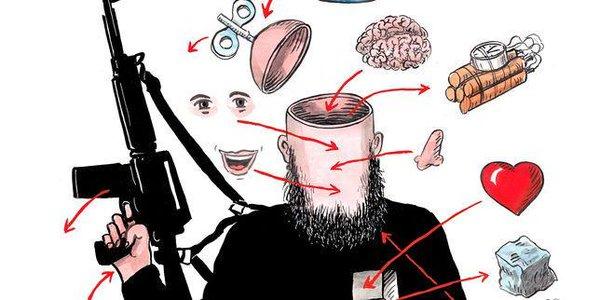 Melacak Gerakan Radikal Islam dari Wahabisme ke Global Salafisme (1):  Akar Kemunculan Salafisme