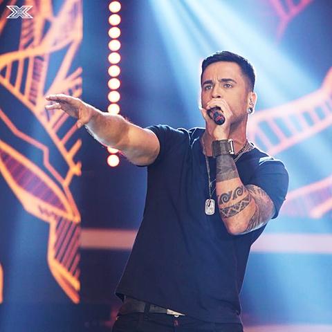 Quem vence The X Factor Brasil: Cristopher Clark, Jenni Mosello ou Ravena?