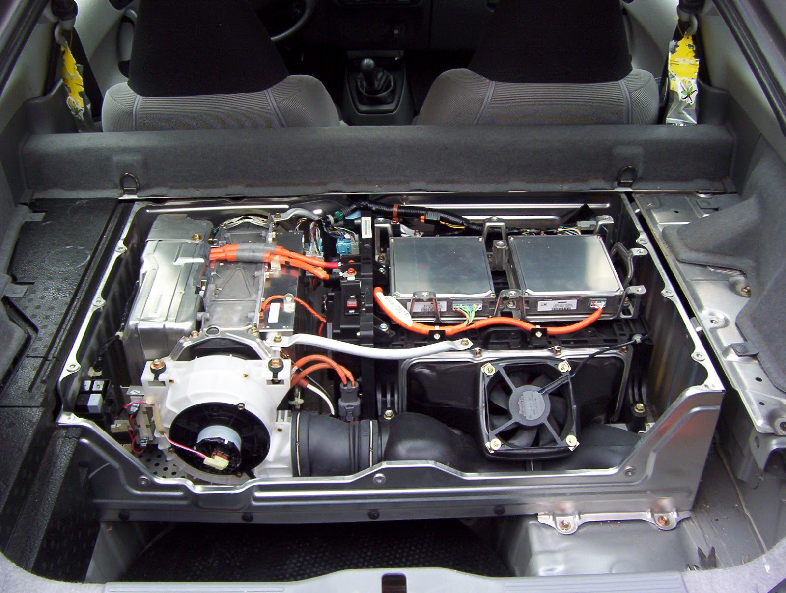 Honda Insight Battery Free Download Electric Car Conversion Project Forkenswift Page 69 Fuel Economy 2000 Warranty At