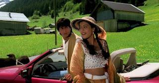 Sinopsis Film Dilwale Dulhania Le Jayenge (1995)