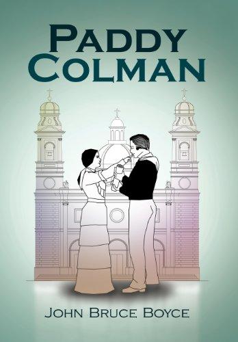 Paddy Colman by John Bruce Boyce