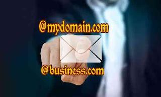 Cara Membuat Email Perusahaan Atau Dengan Domain Sendiri Gratis Selamanya