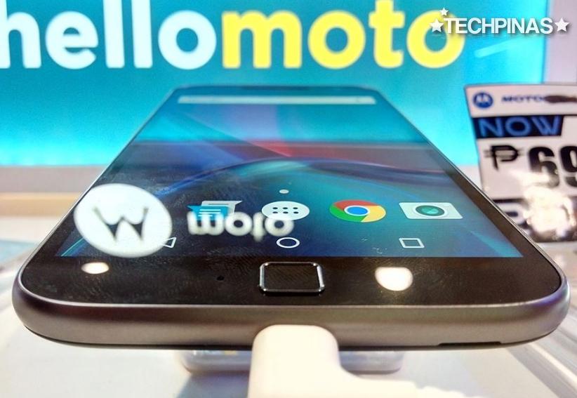 Moto G4 Plus Philippines