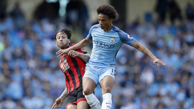 Sane Diingatkan Akan Kejamnya Premier League
