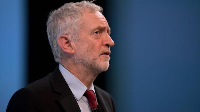 """Corbyn: Castro será recordado como """"campeón de la justicia social"""""""