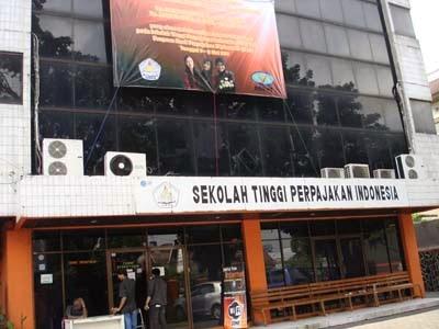 Sekolah Tinggi Perpajakan Indonesia (STPI)