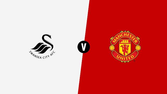موعد مباراة مانشستر يونايتد وسوانزي سيتي يوم 31/3/2018 في الدوري الإنجليزي والقنوات الناقلة للمباراة مجاناً