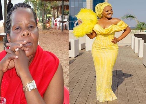 Mama Kanumba: Nipo Tayari Kuhudhuria Harusi ya Lulu Endapo Nitaalikwa