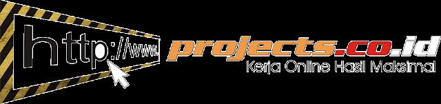 Lowongan Kerja Online Paling Aman Dan Menjanjikan Bagi Freelancer Indonesia Di Projects.Co.Id