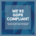 CourseNetworking Rolls out New Features in Light of GDPR