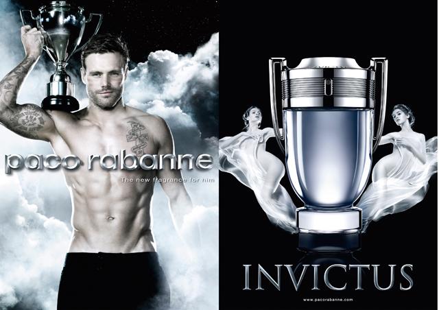 Paco Rabanne, Invictus Award </p>                     </div>                     <div id=