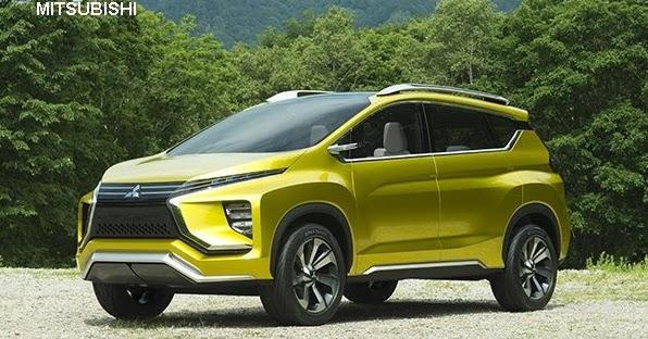 Kredit Harga Mitsubishi Expander Promo Paket DP Cicilan