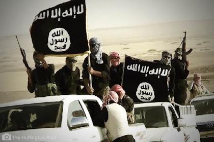 10 FAKTA TENTANG ISIS YANG PERLU ANDA KETAHUI