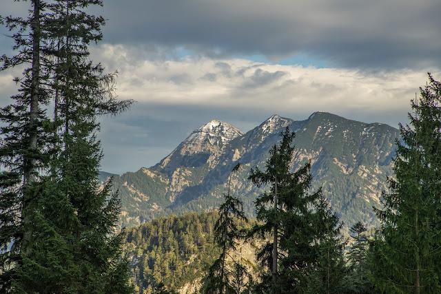 Unternberg Gipfeltour  Wandern Ruhpolding  Wanderung Chiemgau  Unternberg-Branderalm-Seehaus 10
