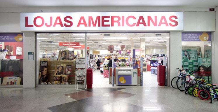 Lojas Americanas abre Processo Seletivo para Auxiliar de Loja Sem Experiência no RJ - COMPARECER