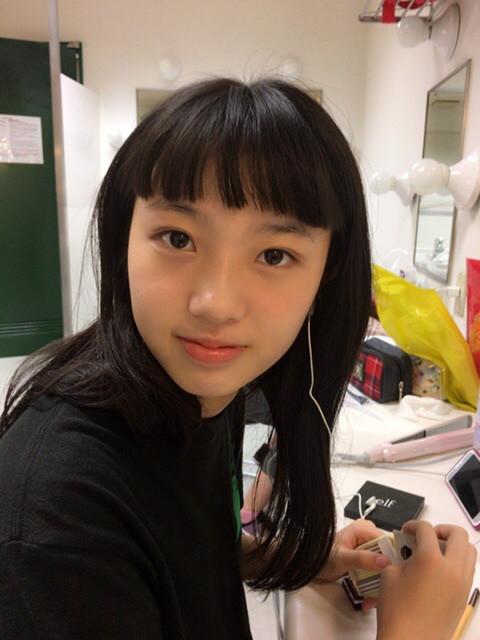 ハロプロクローゼット: 相川茉穂ちゃん私物コスメ