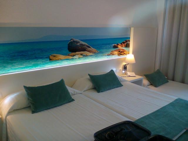 Hotel Bahamas Mallorca