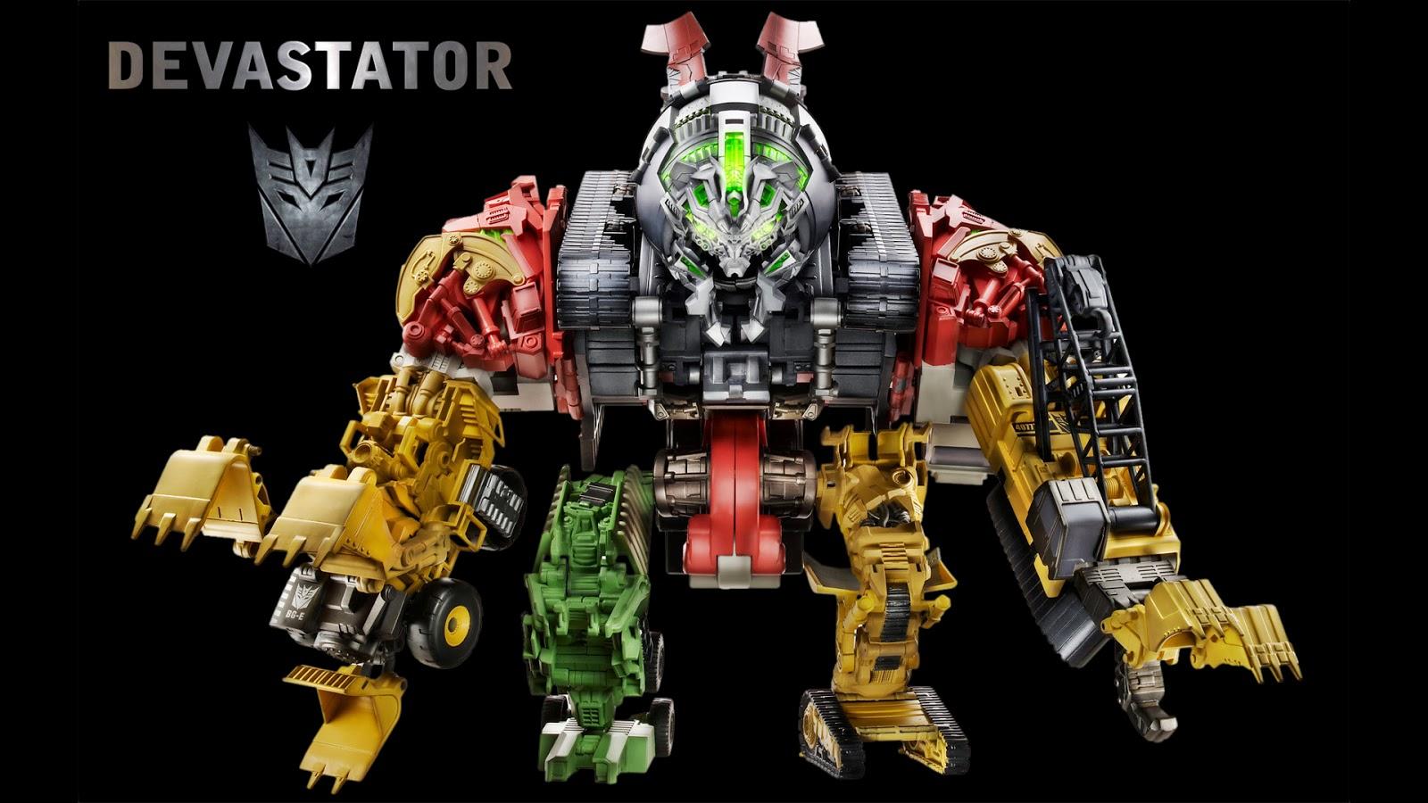 Kumpulan Gambar Wallpaper Robot Transformers Dunia Wallpaper
