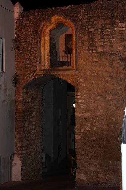 Arco de Belén en Medina Sidonia