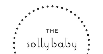 The Solly Baby Wrap Review and Giveaway