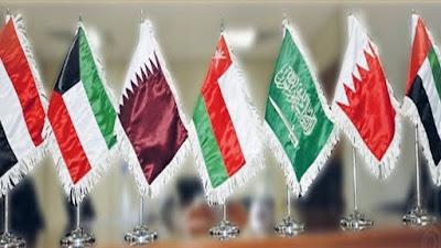 دول مجلس التعاون الخليجي - أرشيفية