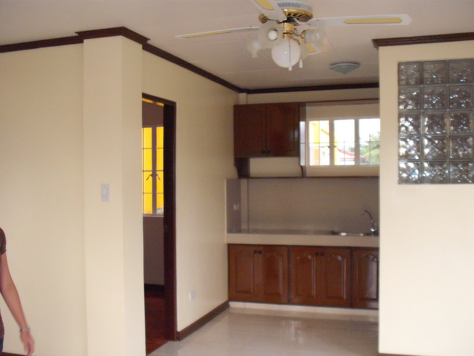 Small Home Interior Design Ideas: Home Interior Designs Of Royal Residence Iloilo Houses By