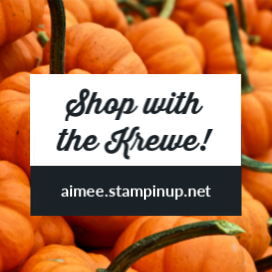Shop with the Krewe!
