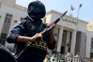 sinai-blast-kills-18-egyptian-policemen