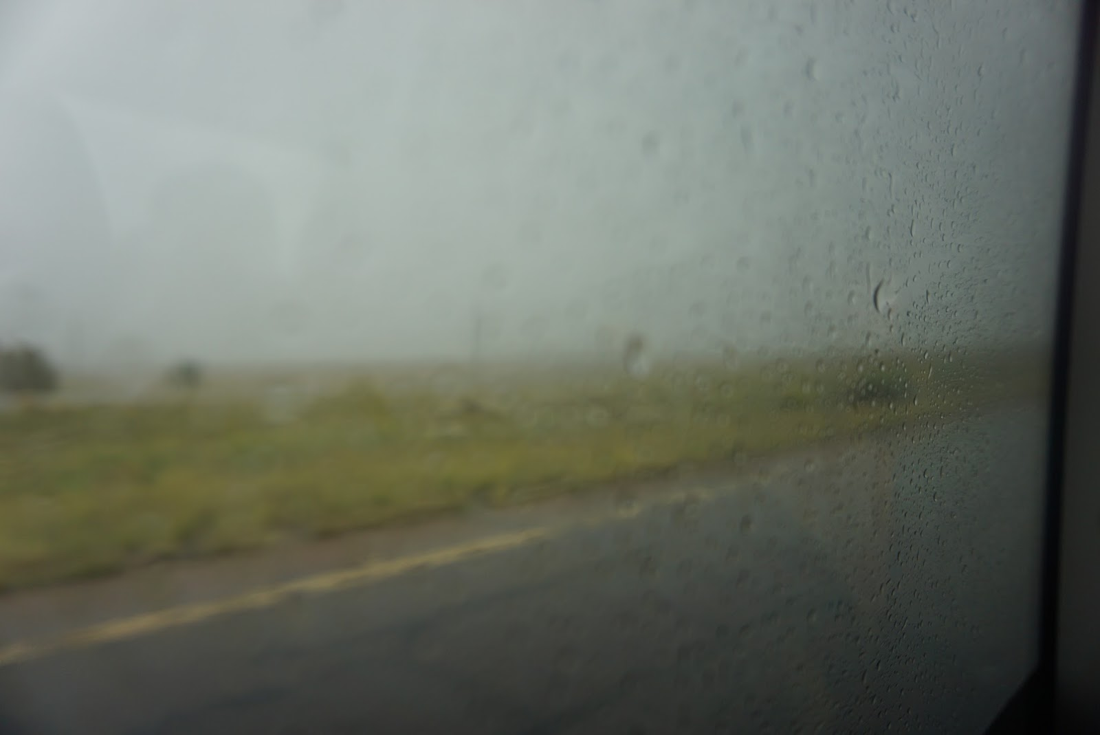 Arizona Storm