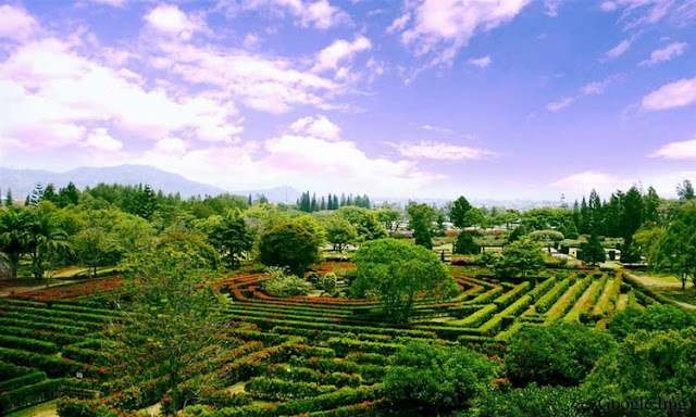 20 Lokasi Wisata Favorit Di Kabupaten Cianjur