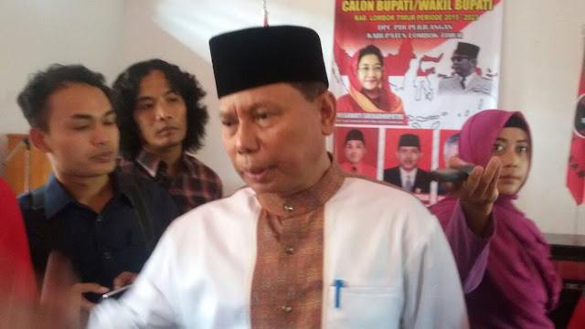 Jaksa Bercuit di Media, Sukiman Angkat Suara