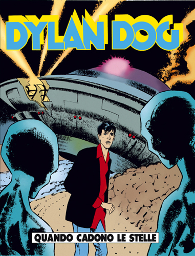 Dylan Dog (1986) 131 Page 1