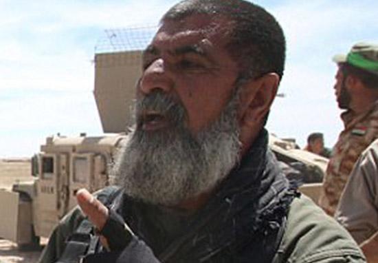 Veteran Iraqi Fighter Who Killed 320 ISIS Militants Dies In Battle
