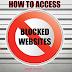 9 Cara Membuka Situs yang Diblokir Internet Positif Terbaru 2016