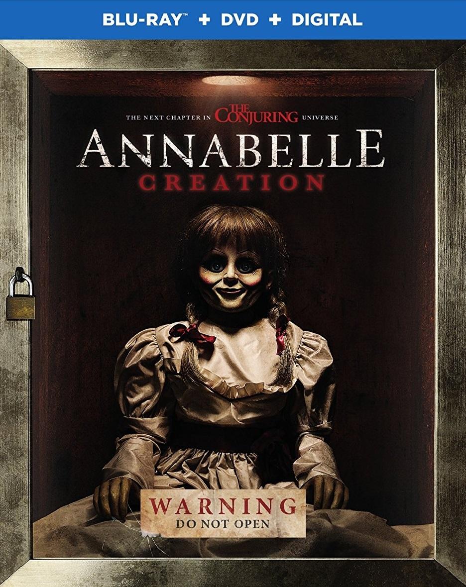 Annabelle 2 La Creación 1080p BD25 LATINO