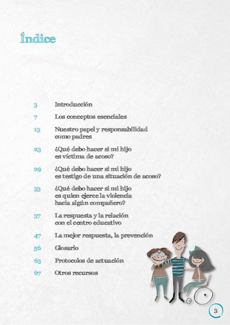 Yo a eso no juego. Guía de actuación frente al acoso y el ciberacoso para padres y madres @SaveChildrenEs