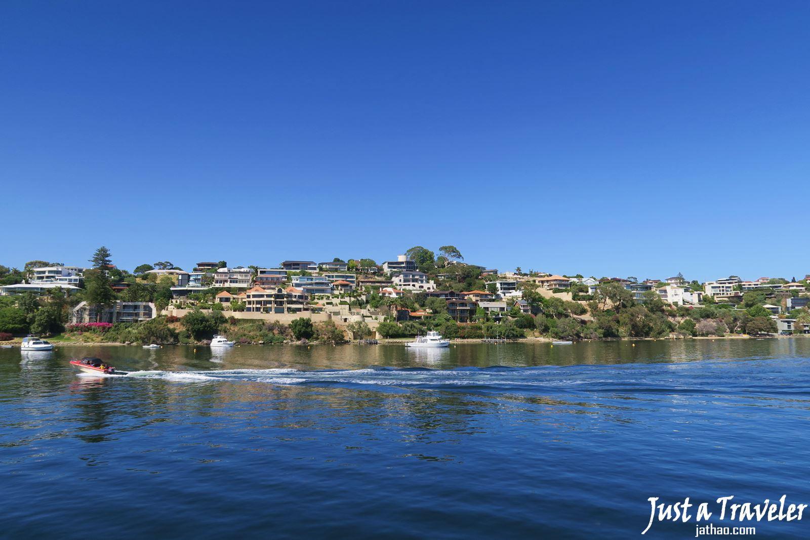 澳洲-西澳-伯斯-景點-羅特尼斯島-Rottnest Island-渡輪-推薦-自由行-交通-旅遊-遊記-攻略-行程-一日遊-二日遊-必玩-必遊-Perth