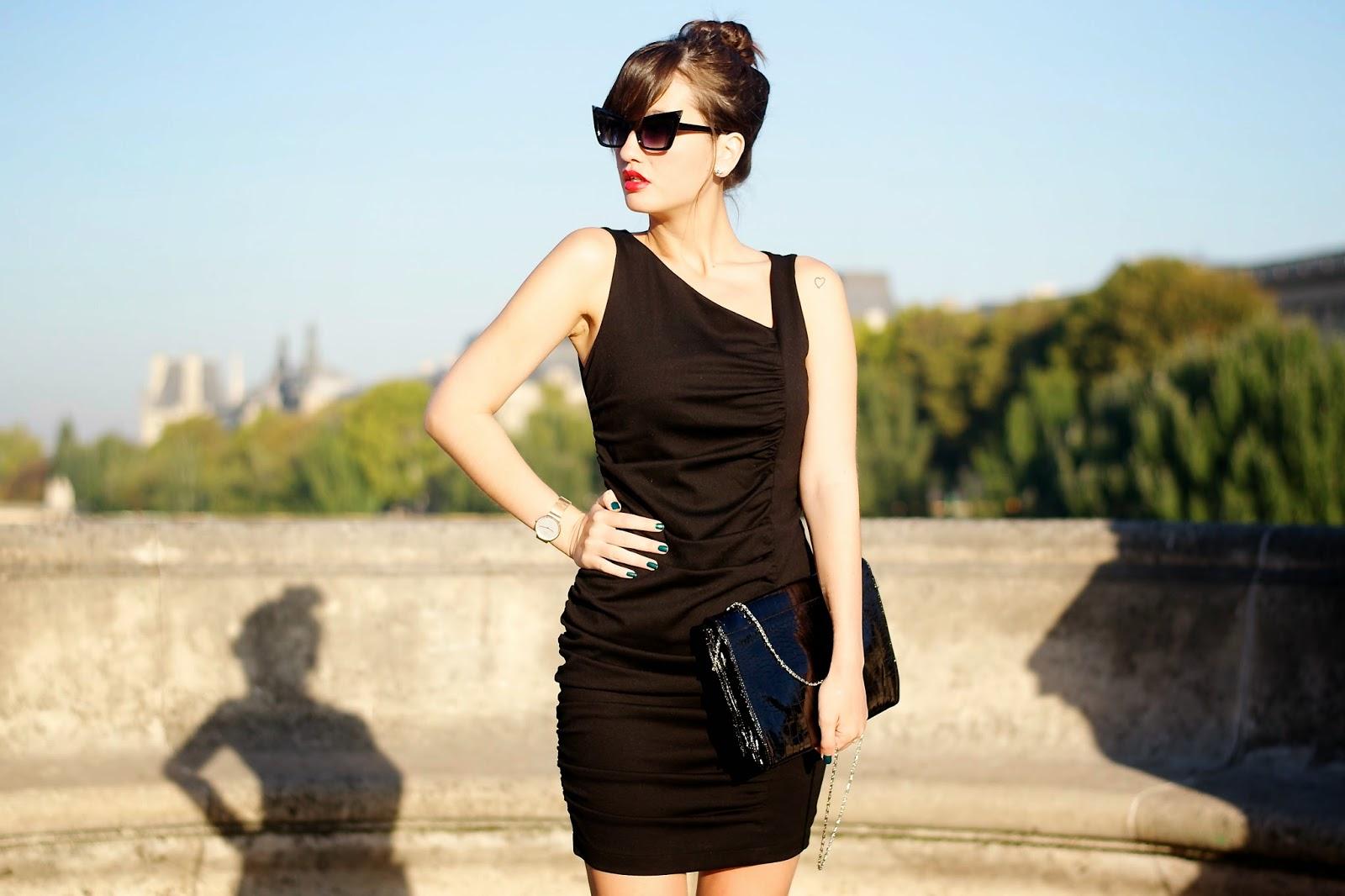 奥黛丽·赫本(Audrey Hepburn)风格