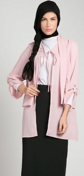 Gambar Busana Muslim Wanita Model Terbaru