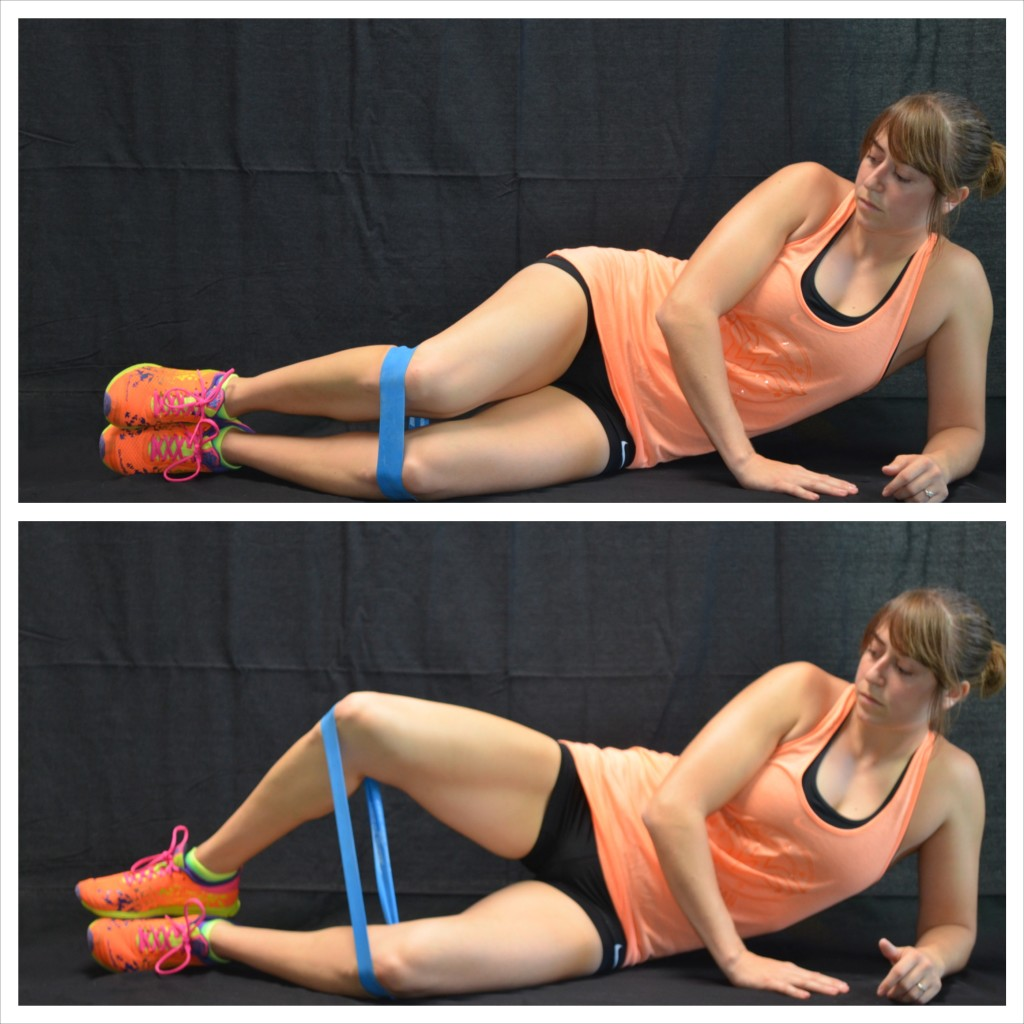 Gluts Knee Strengthening Exercises | Health and Fitness Bible