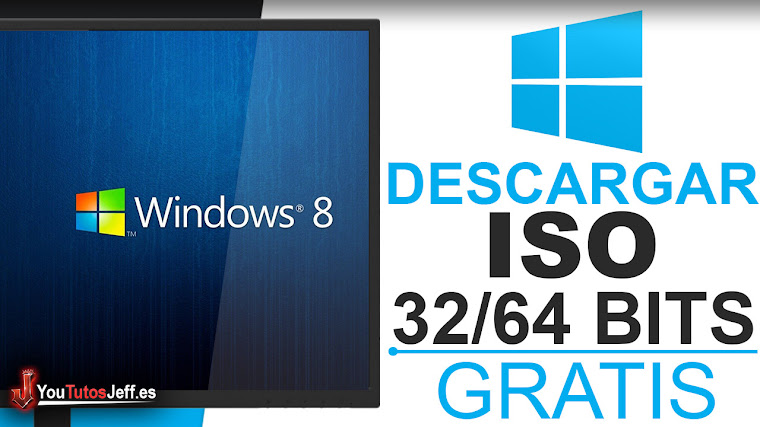 Descargar Windows 8.1 Gratis Español (Pro/Home) 32 y 64 BITS ISO ORIGINAL