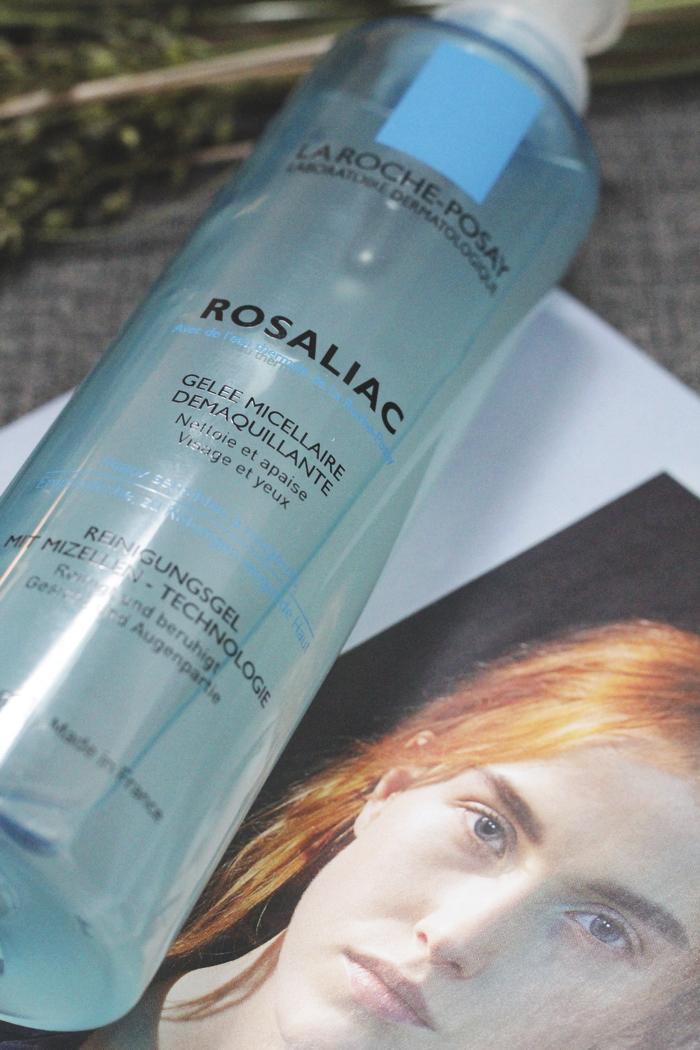 La Roche Posay Rosaliac Mizellen