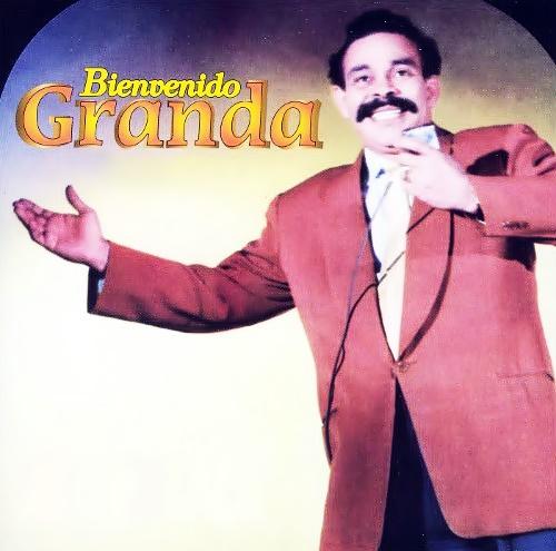 Lyrics de Bienvenido Granda