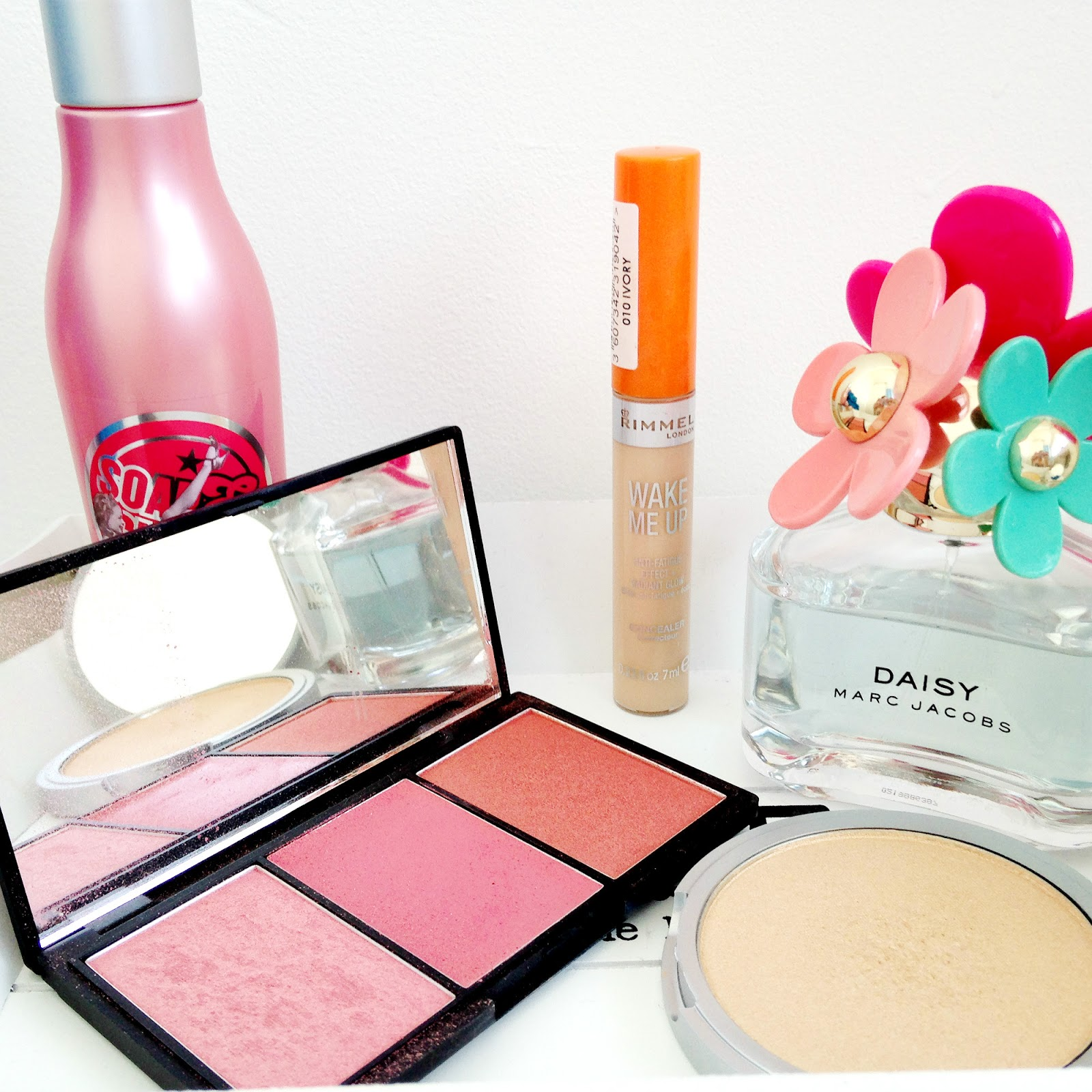 June Beauty Favourites 2015