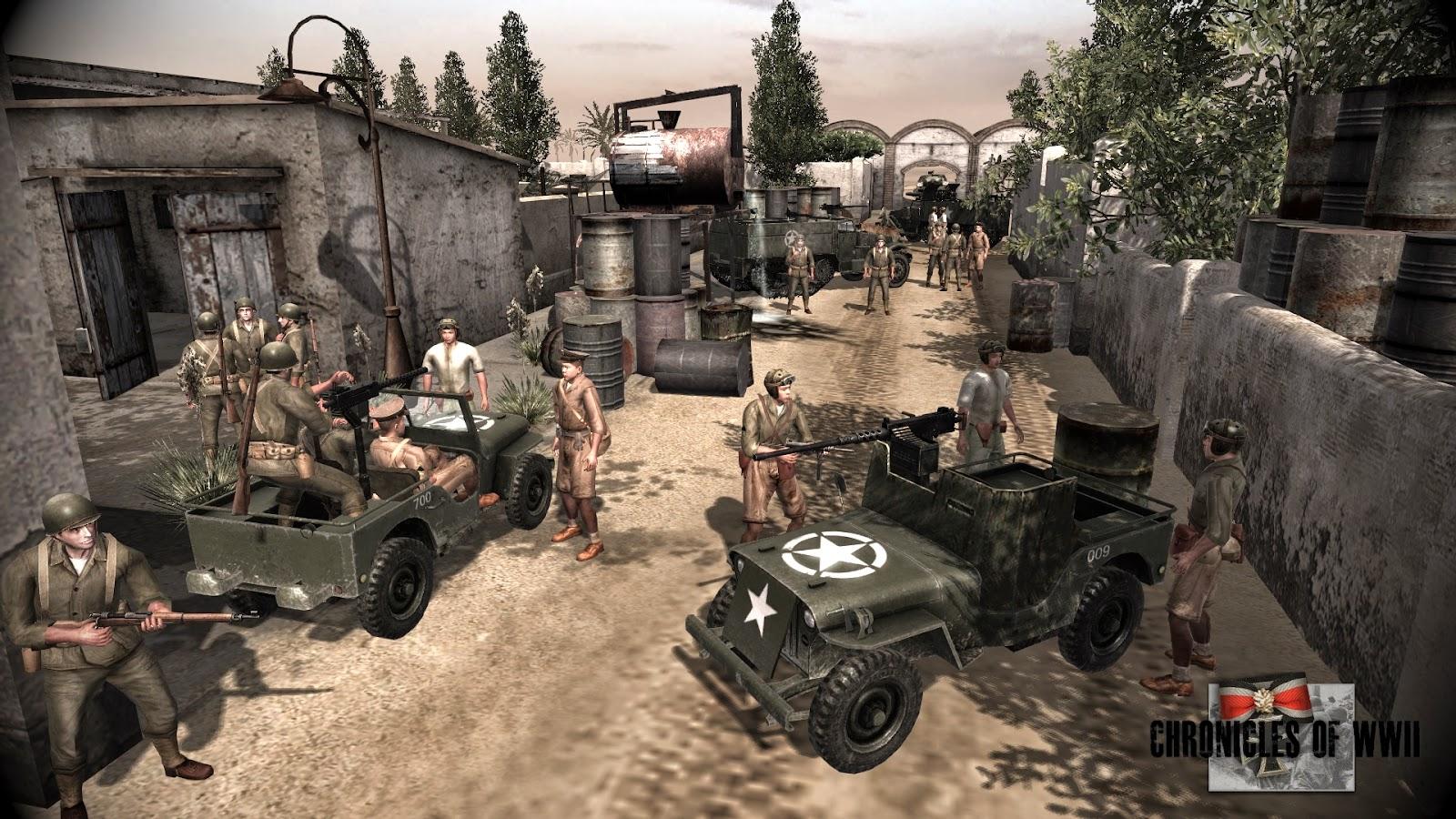 Men of War Assault Squad 2 PC game Download