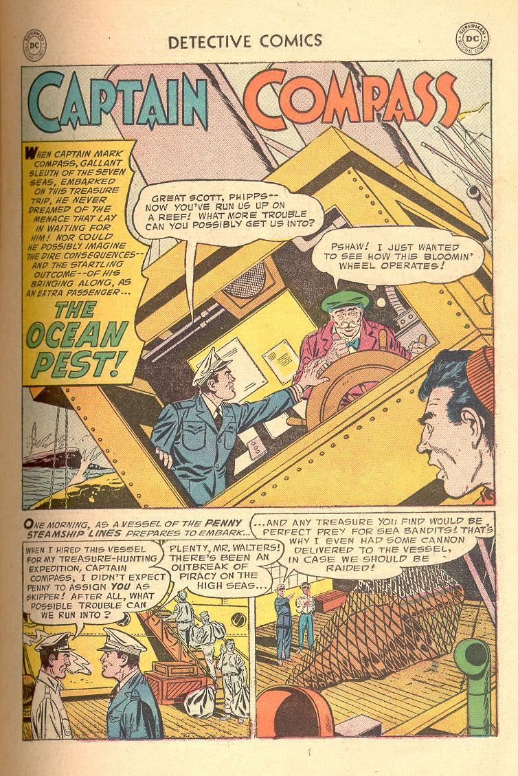 Detective Comics (1937) 222 Page 16