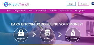 Cari Bitcoin Gratis Kryptotrend.com