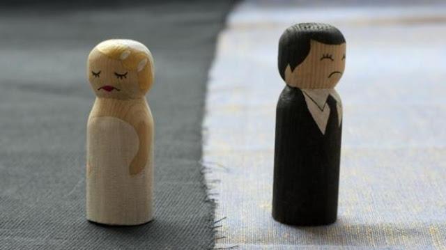 Istri Anda Tuh Dulunya Cantik Sekali, Namun Kini