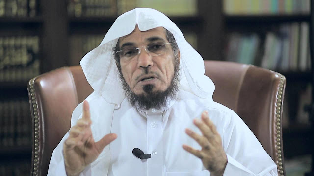 """هل توفي الشيخ سلمان العودة اليوم """"صحيفة سبق"""" حقيقة وفاة سلمان العودة"""